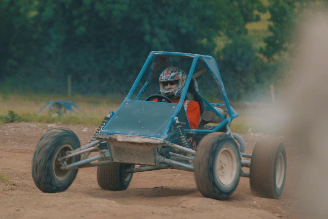 Rage Karts | Gorcombe Extreme Sports